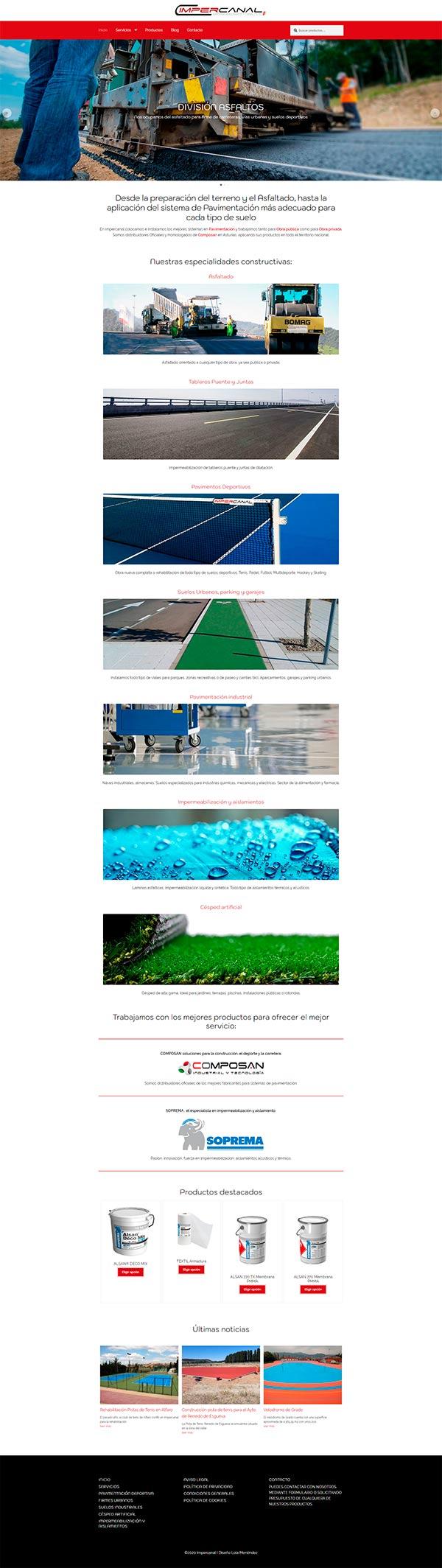 web-catalogo